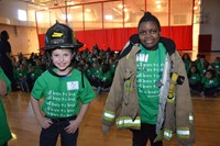 140 Students Participate in Ninth Annual Elementary Leadership Summit