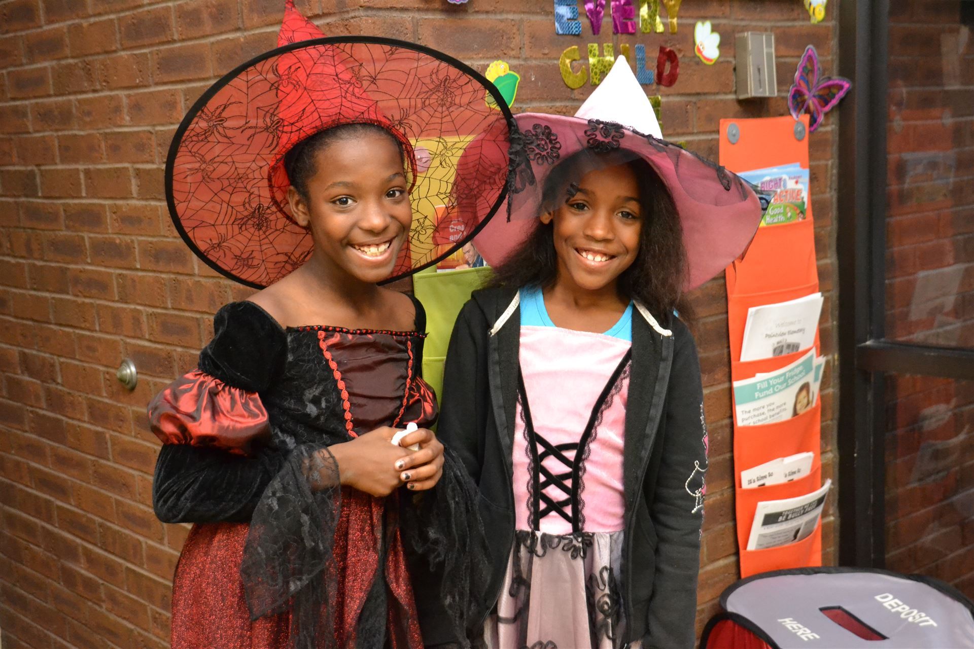"Kohl's Volunteer Grant Makes Pointview's ""Trunk or Treat"" Extra Special This Year"