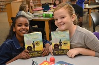 Spirit Book Clubs Commence in Westerville Middle Schools