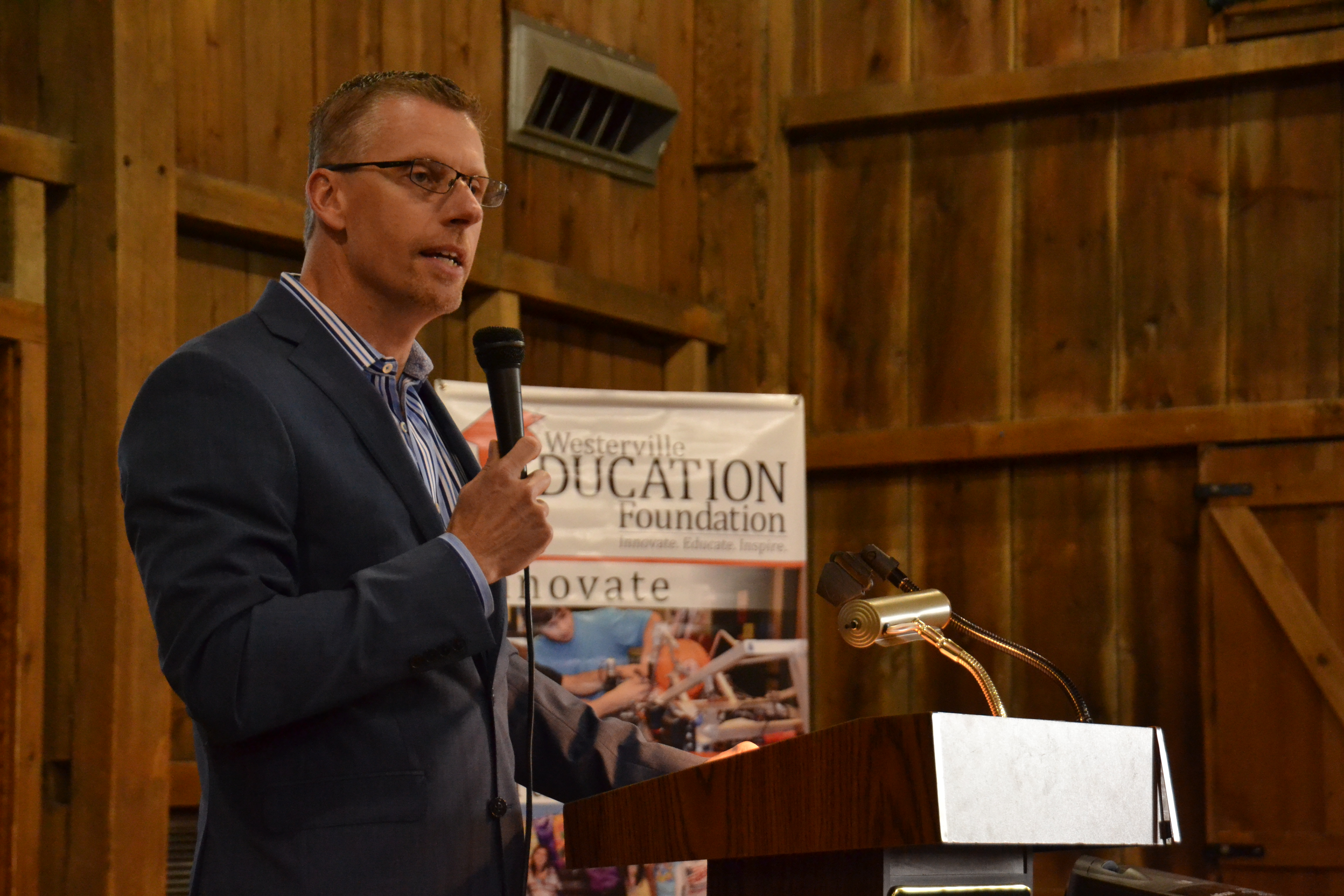 Westerville Education Foundation Honors, Celebrates Educators during Annual Breakfast