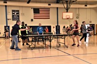 Walnut Springs Ping-Pong Tournament