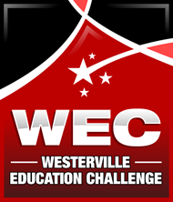 Westerville Education Challenge logo