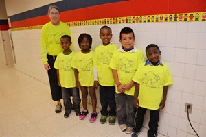 Westerville city school district for T shirt printing westerville ohio