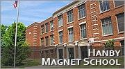 Hanby Elementary<br>Arts & Math/Science Magnet Programs