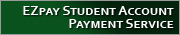 EZpay Student Account button