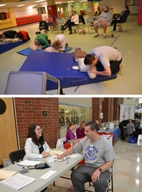 District's Wellness Committee Provides Opportunities for Westerville Schools Staff