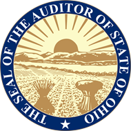 Auditor of Ohio seal
