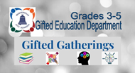Gifted Gatherings image
