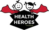 Health Heroes, Inc. logo
