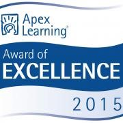 A National Model for excellence in blended and virtual learning programs resulting in higher student achievement.